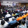 """Seminário - Tema: """"Soberania Nacional e Popular, debate contra as privatizações. Foto: Vinícius Loures/Câmara dos Deputados"""