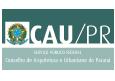 Logo CAU/PR