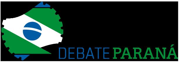 Home Debate Paraná